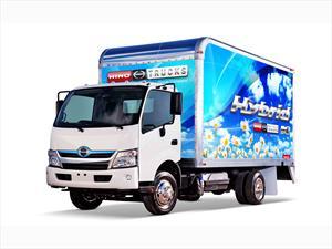Camiones Hino Híbridos: Continúan sus éxitos