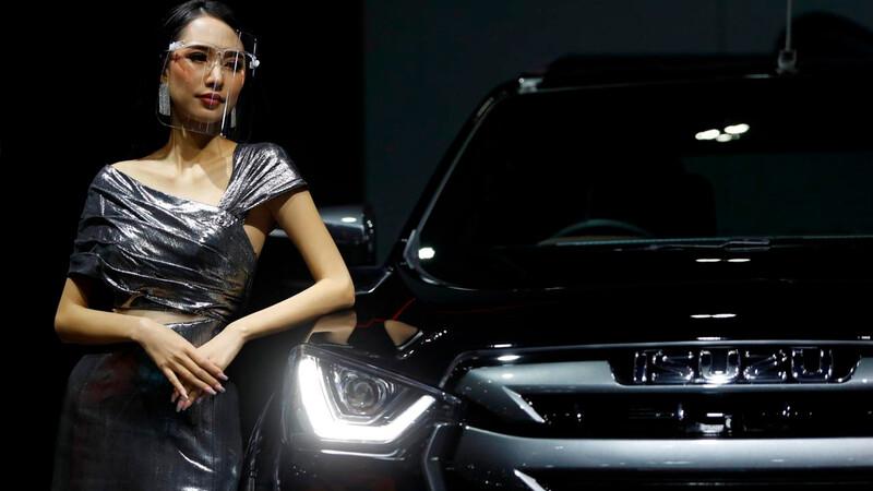 Buena noticia: Volvieron los Salones del Automóvil