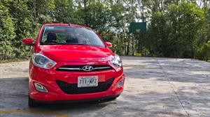 Dodge i10 GLS Premium 2012 a prueba