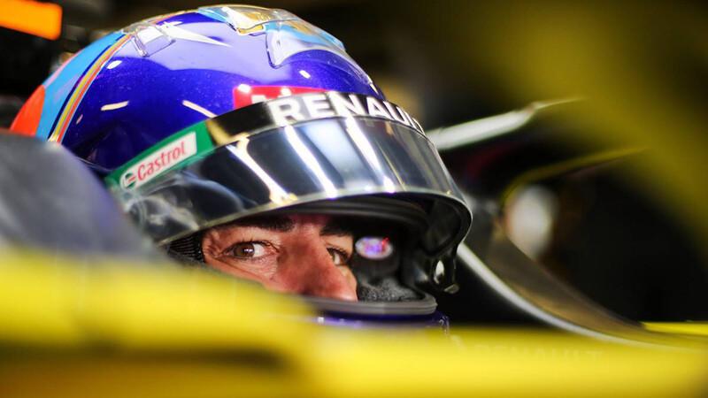 F1: Alonso aspira a ganar en 2022