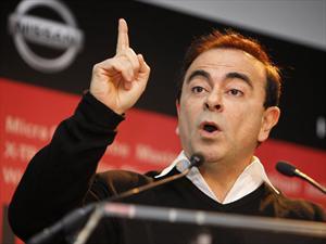 Carlos Ghosn es el nuevo presidente de la junta directiva de AvtoVAZ