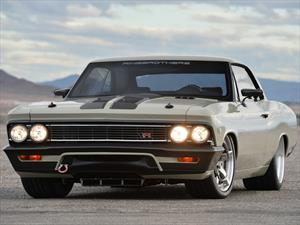 Chevrolet Chevelle Recoil 1966 por Ringbrothers