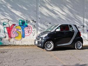 Smart y Fiat registran fuertes ventas durante octubre 2012 en EUA
