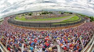 Las 500 Millas de Indianápolis 2020 cambian de fecha