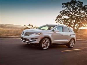 Cancelado supuesto traslado de producción de Lincoln MKC a México