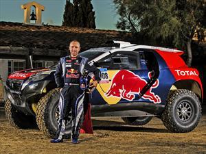 TOTAL Chile se convierte nuevamente en el patrocinador oficial del Dakar