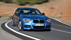 El nuevo BMW Serie 1, 3 puertas llega con variante M135i