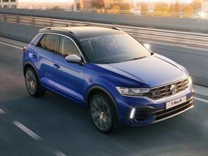 """Volkswagen T-Roc R, con """"R"""" de rabiosa"""