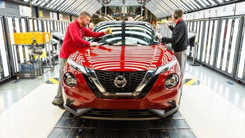 Esta es la postura de Nissan ante su salida de Europa