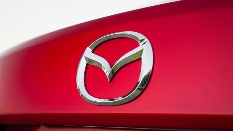 La nueva generación del Mazda2 estará basada en el Toyota Yaris