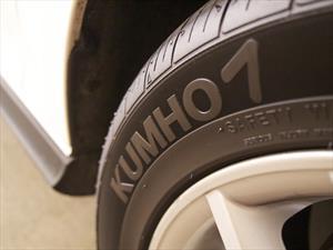 Kumho Tire establece subsidiaria en México