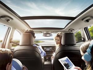 10 recomendaciones de Kia para viajar por carretera