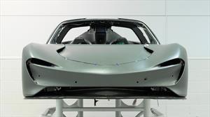 McLaren Automotive suspende la producción de automóviles a causa del coronavirus