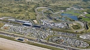 El efecto Verstappen hace que la F1 vuelva a Holanda