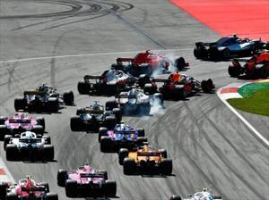 F1 2018: ¿Se vienen penas más duras?