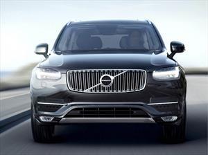 Nuevos modelos empujan resultados del Grupo Volvo