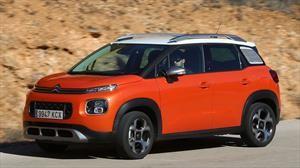 Citroën C21 ¿Augura el futuro en Argentina?