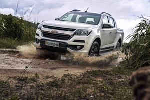 Chevrolet Colorado, una Pick up Premium