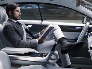 Volvo y Ericsson desarrollan tecnología para los vehículos autónomos