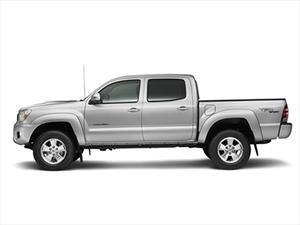 Toyota producirá más unidades de la Tacoma en México
