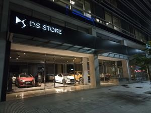 DS inaugura su primer DS Store en Buenos Aires