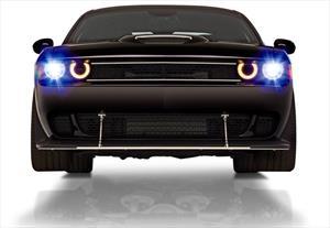 Dodge Challenger Hellcat X se presenta