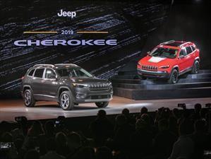 Jeep Cherokee, un rediseño muy acertado