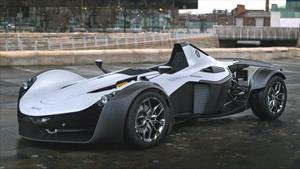 BAC Mono 2021, ahora es turbo y todavía más ligero que antes