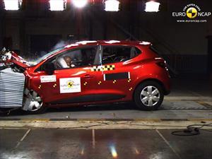 Los autos más seguros del 2012 según Euro NCAP