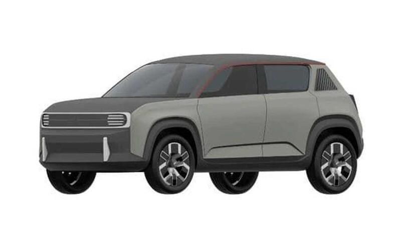 Así será el nuevo Renault R4 eléctrico