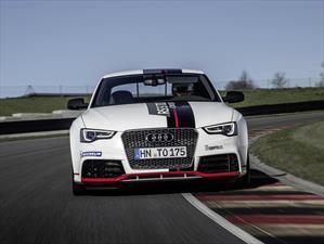 Audi RS5 TDI Competition Concept consigue récord en pista