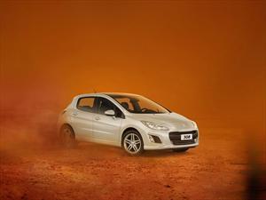 Peugeot 308 es el auto oficial de la Davis