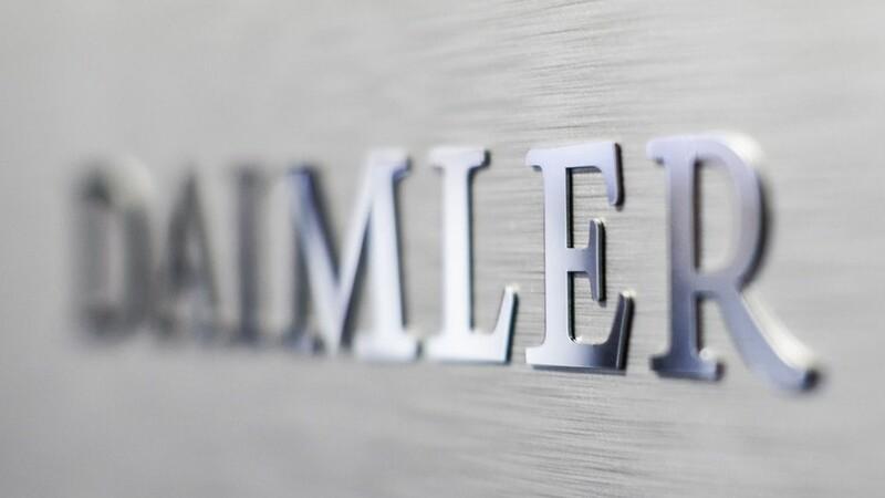 Daimler cierra el diéselgate en EE.UU. pagando millones