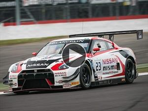 Video: Nissan lanza un documental sobre las 24 horas de Spa