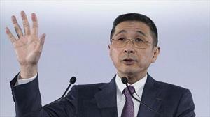 Hiroto Saikawa, CEO de Nissan, renuncia durante escándalo financiero