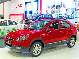 Derco fue reconocido como el Mejor Distribuidor de JAC en el Mundo