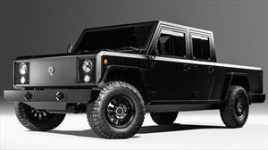 Bollinger B1 y B2: inicia la era de las SUVs y pickups todoterreno totalmente eléctricas