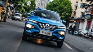 Renault cancela alianza con Dongfeng