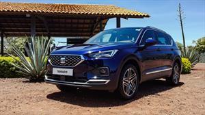 SEAT Tarraco 2019 llega a México, es el nuevo buque insignia de la marca