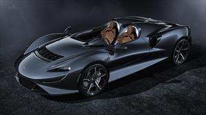 McLaren Elva, un limitado Fórmula 1 creado para las calles