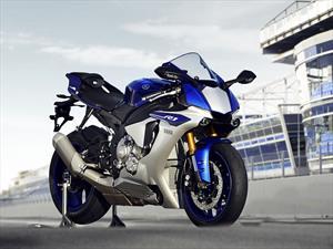 Yamaha R1 2015 llega a México en $299,900 pesos