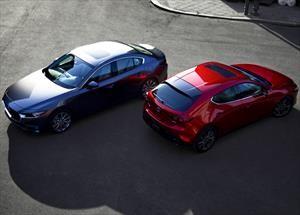 Mazda3 2020, la nueva generación ya está aquí