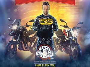 Feria 2 Ruedas: Terpel saca a relucir sus productos para los motociclistas