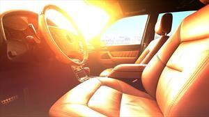 ¿Es cierto qué el calor del ambiente aumenta el consumo de gasolina de un automóvil?