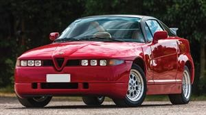 Zagato: carros legendarios en 100 años de historia