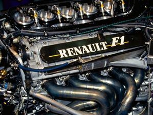 Renault alcanza más de 150 victorias en la F1