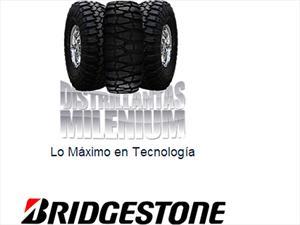 Distrillantas Milenium, nuevo distribuidor de Bridgestone de Colombia