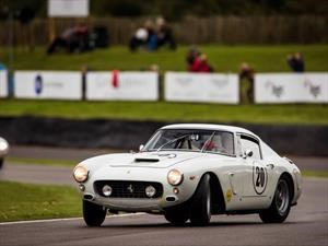 Goodwood Revival, la competencia de los deportivos retro