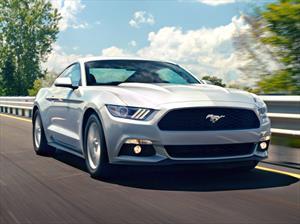 Ford hace un recall a 442,000 vehículos