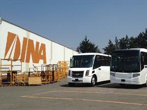 Siemens optimiza el diseño de autobuses en DINA
